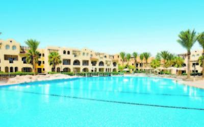 ÄGYPTEN – MAKADI BAY AB € 489