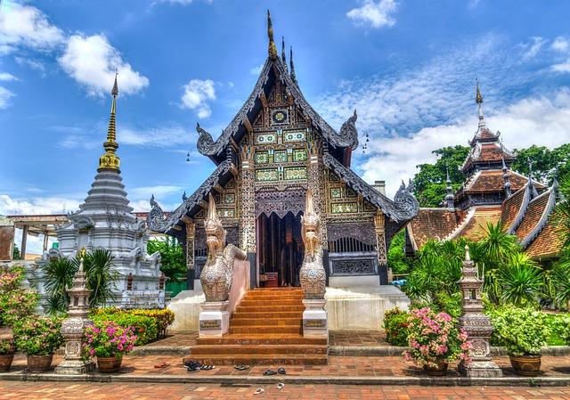 THAILAND Rundreise & Baden ab € 1299
