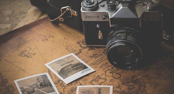 LUMIX – Photo Adventure Irland